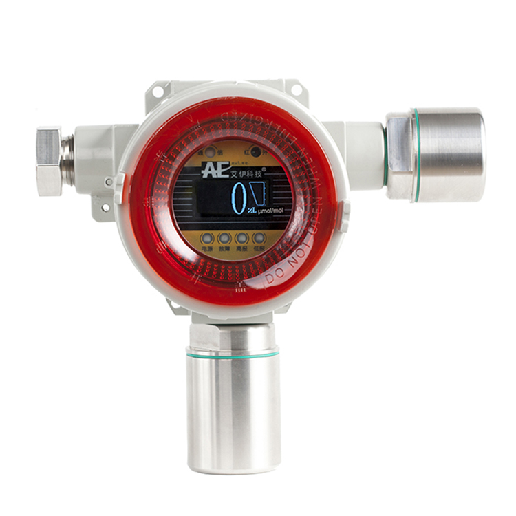 声光一体化有毒气体检测仪 气体报警器 AG310/AG311气体探测器