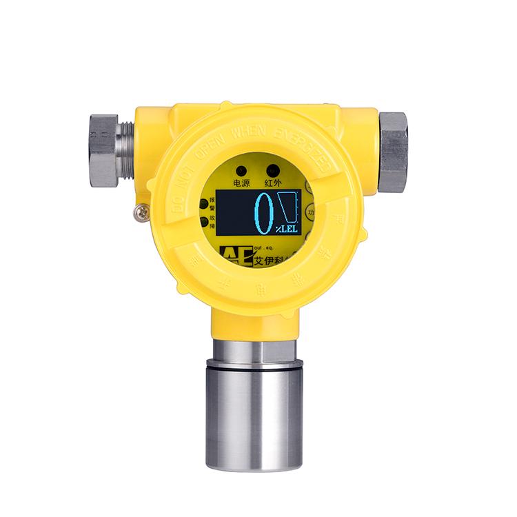 显示型可燃气体检测仪 气体报警器 Anr气体探测器