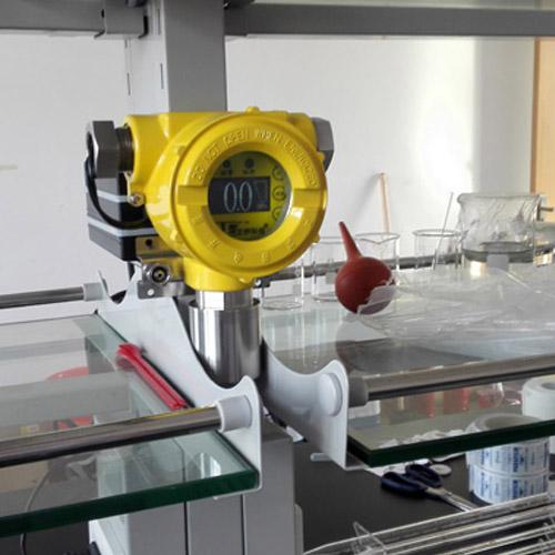 实验室气体检测报警解决方案