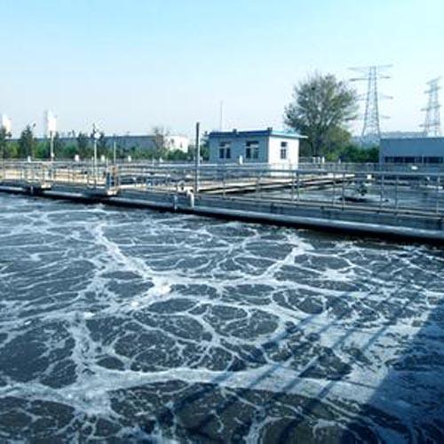 污水处理厂气体检测报警解决方案