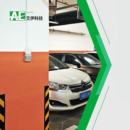 汽车行业气体检测报警解决方案