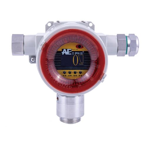 <b>GTQ-AF110/GTQ-AF111工业及商业用途点型可燃气体探测器</b>