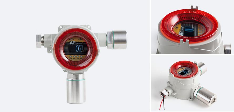 VOC气体报警器 有机挥发气体报警器