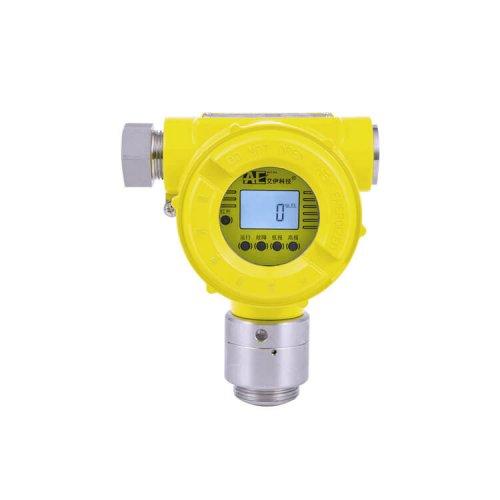 <b>GTQ-Anr-A/GTQ-Anr-D工业及商业用途点型可燃气体探测器</b>